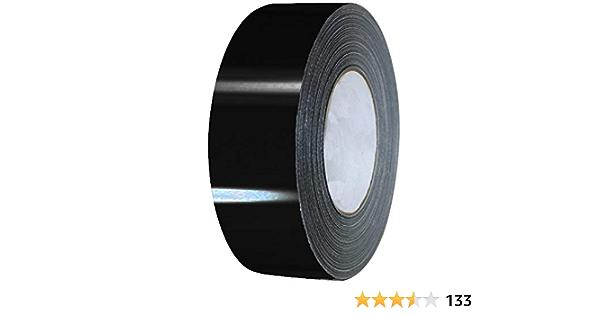 3 M Black Gloss Vinyl Detail Wrap Pinstr Piping 20 Ft Roll Auto