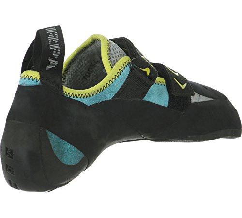 Schuhe schwarz Scarpa Vapor Scarpa t眉rkis V Women Schuhe grau HYFF6WSOEx