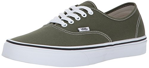 1606c9e38fb693 Vans Unisex Adults  Authentic Trainers