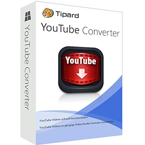 YouTube Converter Win Vollversion (Product Keycard ohne Datenträger) (You Converter Tube)