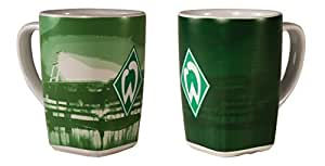 Werder Bremen Tasse ?Magic?