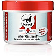 Leovet Silver Ointment Antiseptic Wound Cream, 150 ml