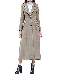 Suchergebnis auf Amazon.de für  Kaschmir Mantel Damen  Bekleidung c16e3ddf9c