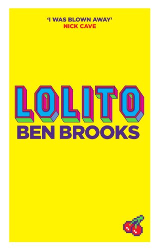 Lolito (English Edition) eBook: Brooks, Ben: Amazon.es: Tienda Kindle