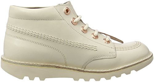 Kickers Girls' Kick Hi Ankle Boots 6