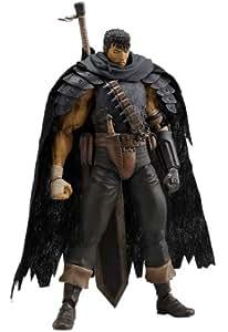 Berserk figma: Guts Black Swordsman Ver. Action Figure