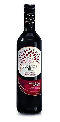 Blossom Hill Cabernet Sauvignon 75 cl (Case of 6)