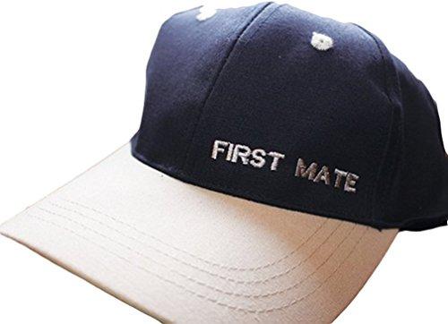 Thorness First Mate - Adjustable Baseball Cap
