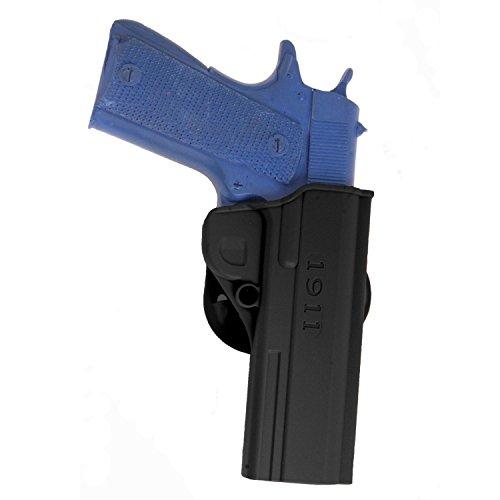 COP IMI Defense Paddleholster für 1911 Pistolen, 1 Stück, 20IMZ8060S-R -