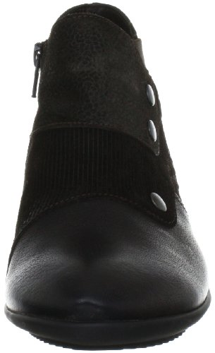 Think Aha 89204, Boots femme Marron-TR-E1-411