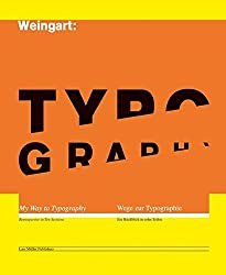 Typography: My Way to Typography