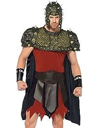 Leg Avenue Herren Kostüm Centurion Krieger M/L