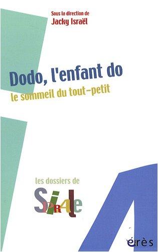 Dodo, l'enfant do : Le sommeil du tout-petit