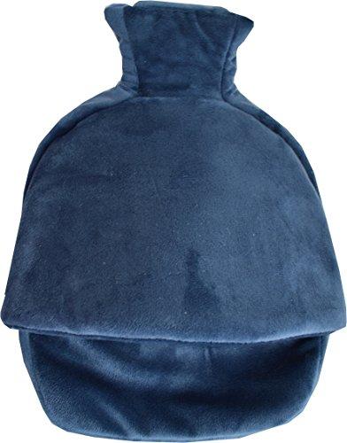 Vagabond Bags Ltd Marineblau Cuddle Fußwärmer Single Tasche, 2Liter