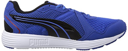 Puma Descendant V2 - Scarpa per uomo Blu (10 strong blue-black-red)
