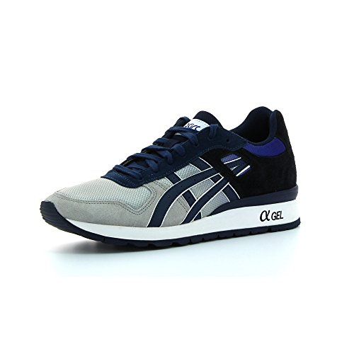Asics Shoes GT II NAVY/NAVY 15/16 Asics Tiger Navy/Navy