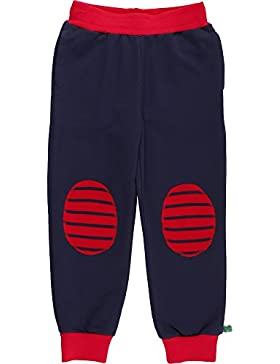 Fred's World by Green Cotton Jungen Hose Sweat Patch Pants