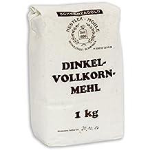 Nestlermühle Dinkelvollkornmehl Familienmühle seit 1886 (1 kg)