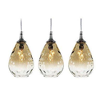 kai-graceful-gradiente-glass-shade-3-lights-pendant