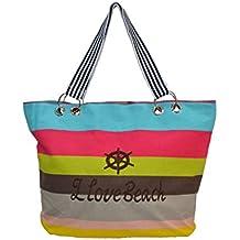 Soleil et Plage pour tous... - Bolsa de playa mujer