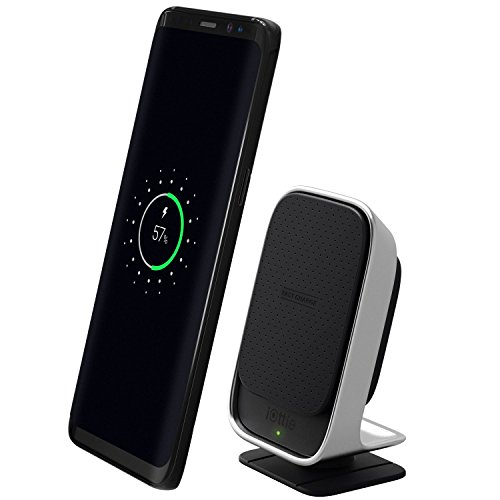 iOttie iTap Wireless Qi Charging Magnetic Car Mount