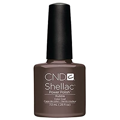 CND Shellac Rubble Color 7.3ml