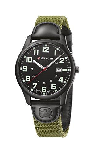 Reloj Wenger para Hombre 01.1441.115