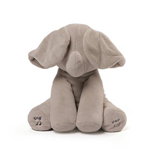 GUND Baby Flappy The Elephant Plush Toy