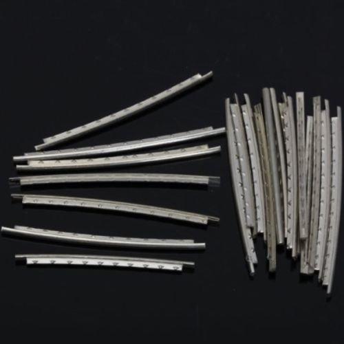 SET FRETWIRE 24 TASTI IN CUPRONICKEL - GRADO PROFESSIONALE (2.7 mm)