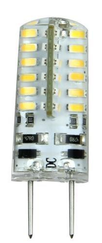 Beghelli BEG56088 Lampada LED GY6.35, 1.5 W, Multicolore