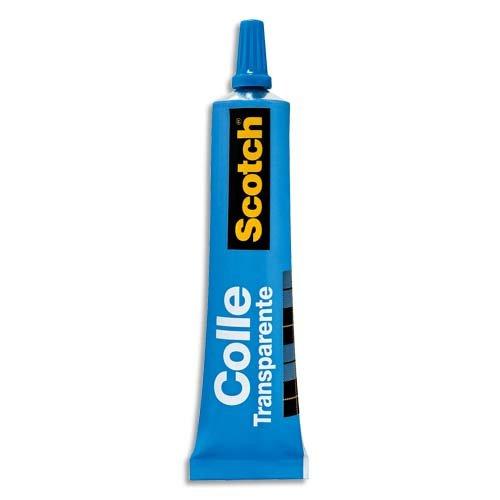 scotch-fs910034974-tube-de-colle-universelle-liquide-sans-solvant-30ml-transparent-lot-de-24