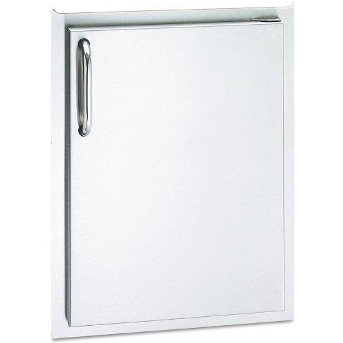 Edelstahl-select Türen (Select 21in. Single Zugang Tür (rechts Scharnier Tür))