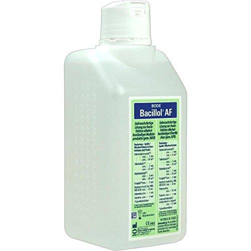 BACILLOL AF Lösung 500 ml Lösung