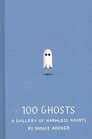 Pop Art Costume Comic Strip - 100 Ghosts: A Gallery of Harmless