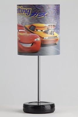 Disney CGG0002EU Tischleuchte Cars LED von Brilliant AG bei Lampenhans.de
