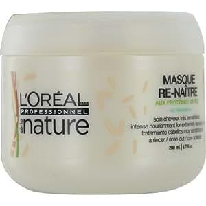 L'Oréal Professionnel -Serie Nature - Masque Re-naitre - 200ml