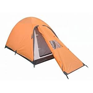 blackrock mt03 - 2 man camping tent