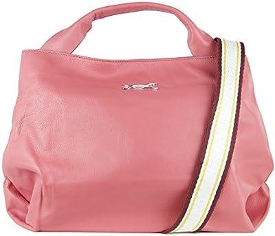 Bimba y Lola - Bolso para mujer, color rosa