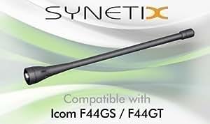 Icom IC-F44GS / F44GT UHF Antenne De Remplacement par Synetix
