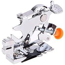 Sunsbell Juego de prensatelas para m/áquina de coser dom/éstica 32 piezas