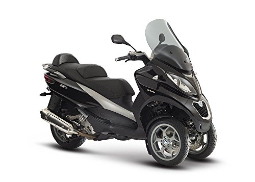 Piaggio MP3 Business LT 500 i.e. ABS ASR