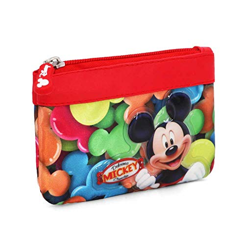 Karactermania Mickey Mouse Delicious Monederos