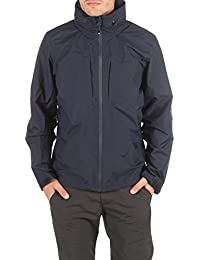 Sprayway Mens Dalston Mesh Lined Volume Adjustable Hooded Shell Jacket