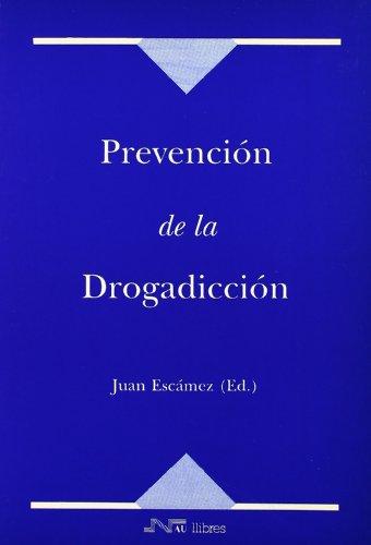 Prevención de la drogadicción (Universidad pedagogía)