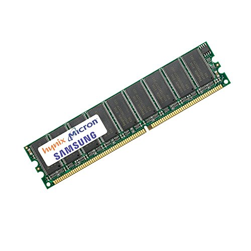 2x512mb Speicher-modul (Speicher 1GB Kit (2x512MB Modules) RAM für Toshiba Magnia LiTE32S/BS (SYU3190A+CPR3194A) (PC2700 - E)