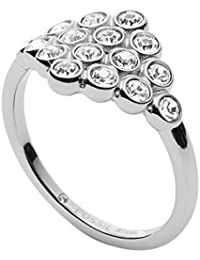 Fossil Bague Femme Taille K JF02490040 503