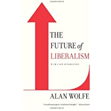 The Future of Liberalism (Vintage)