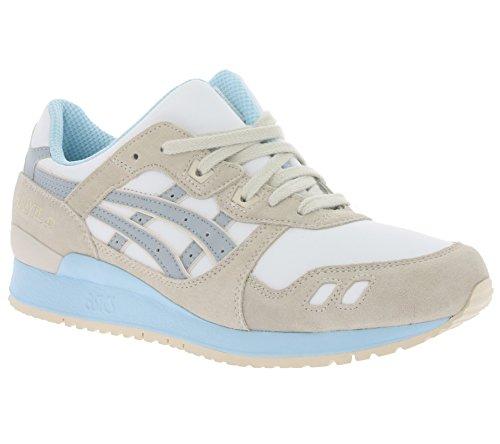 Asics H6u9l, Chaussures Femme Weiß