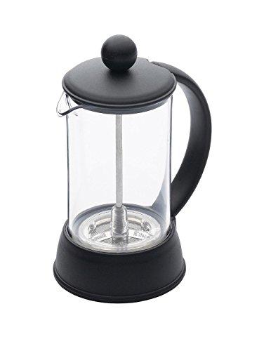 Kitchen Craft Le'Xpress - Cafetera con Jarra de policarbonato (3 Tazas, 350 ml)