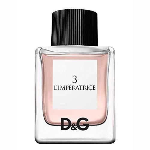b6416743389 D&G Parfum 3 l'Emperatrice Edt - 50 ml